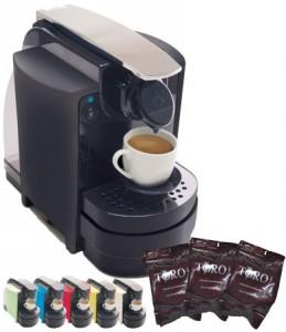 Macchine da caffe compatibili lavazza a modo mio